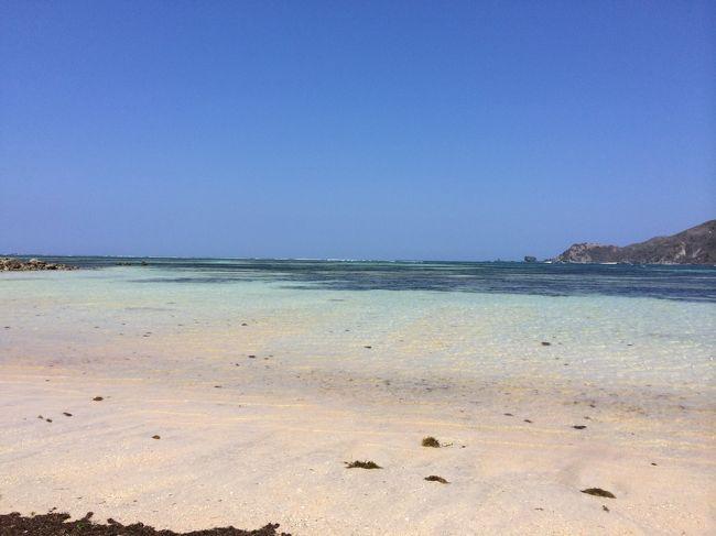タンジュアンビーチ