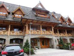 Hotel Nosalowy Dwor 写真