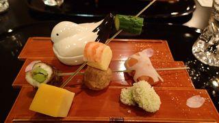 日本料理 吉兆