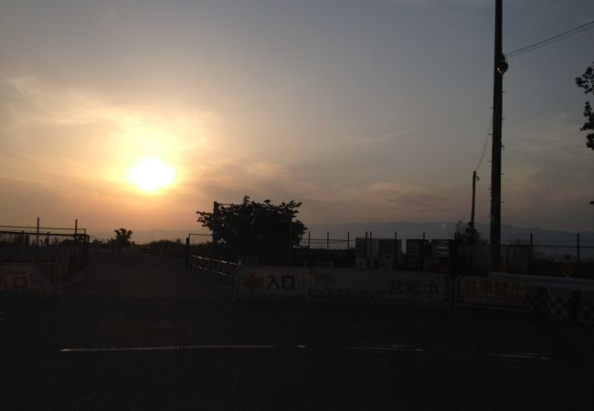 大阪市の西の人工島