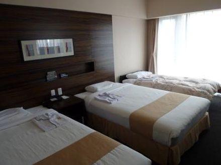 国際ホテル宇部 写真