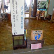 屋久杉や近辺の火山のことも知ることができました。