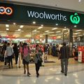 Woolworths (セントジョージズテラス)