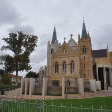 セント メアリーズ大聖堂