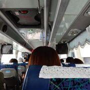 桃園空港から台北駅まで。