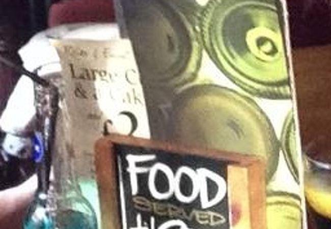 ウィグ & ペン (オックスフォード店)