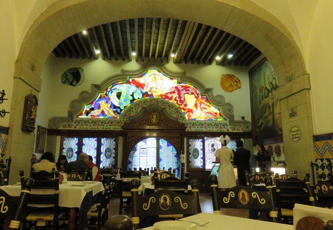 カフェ デ タクバ