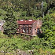 銅山のテーマパーク