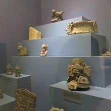 モンテアルバン博物館