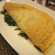 スリランカ育ちのタミル料理