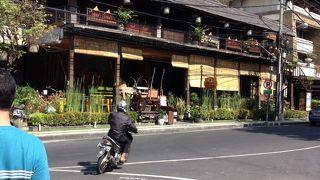 ガバ インドネシアン キュイジーヌ (ラマヤナ リゾート& スパ内)