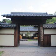 真田氏関連の資料館です