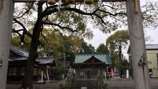 古知野神社