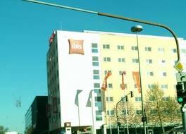 ホテル イビス ヴュルツブルク
