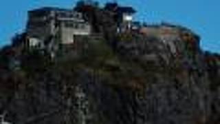 石鎚神社 頂上山荘