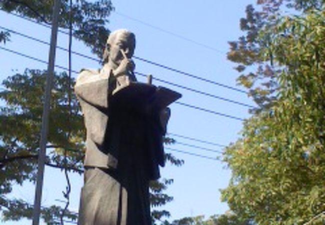 山縣神社で行われるお祭りです