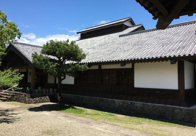綾国際クラフトの城