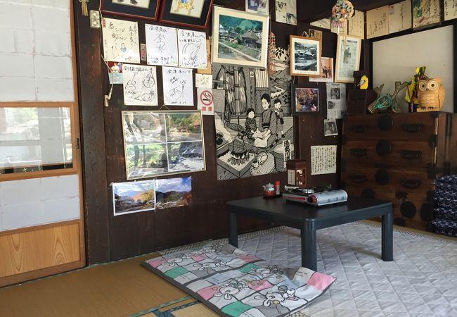 会津屋豆腐店