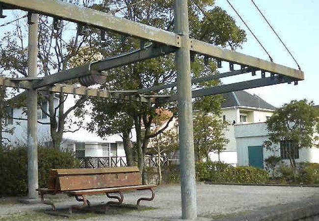 志免鉄道記念公園