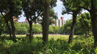 日向根公園
