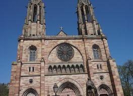 サン ピエール エ サン ポール教会