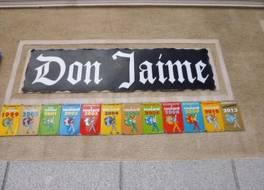 Don Jaime I y II 写真
