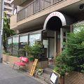 写真:こらーるカフェ