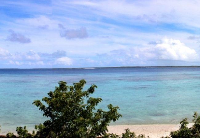 ティベリア ビーチ