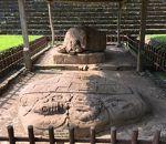 キリグアの遺跡公園と遺跡群
