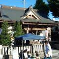 八坂神社天王祭