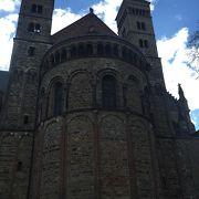 オランダで最も古い教会の一つ