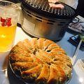 写真:焼肉・円盤餃子 ひたち