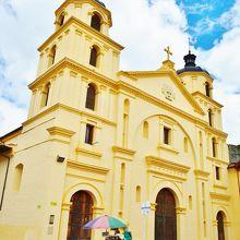 ラ カンデラリア教会
