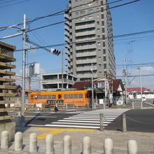 浜寺駅前停留場