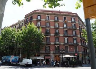 El Puchi Barcelona 写真