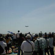 在日米軍最大の航空ショー