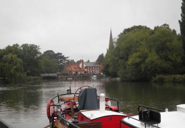 オックスフォード運河