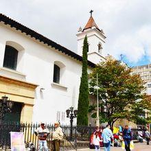 ヴェラクルーズ教会