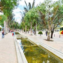 ペリオディスタス公園