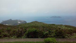 国立沖縄青少年交流の家海洋研修場