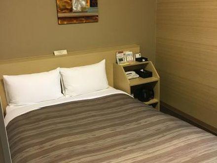 ホテルルートイン奥州 写真