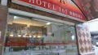 ホテル 165