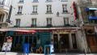 ホテル デュ モンブラン