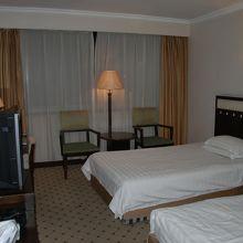 無錫 メイリドゥ ホテル (美麗都大酒店)