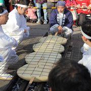 上州焼き饅祭り