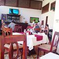 Nicafe Hotel Real la Merced