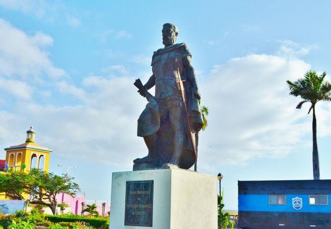 コルドバ像