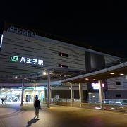 JR系の複合商業施設