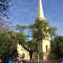 セント・メアリーズ教会