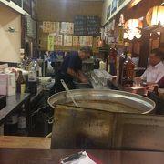立川の昭和酒場、弁慶